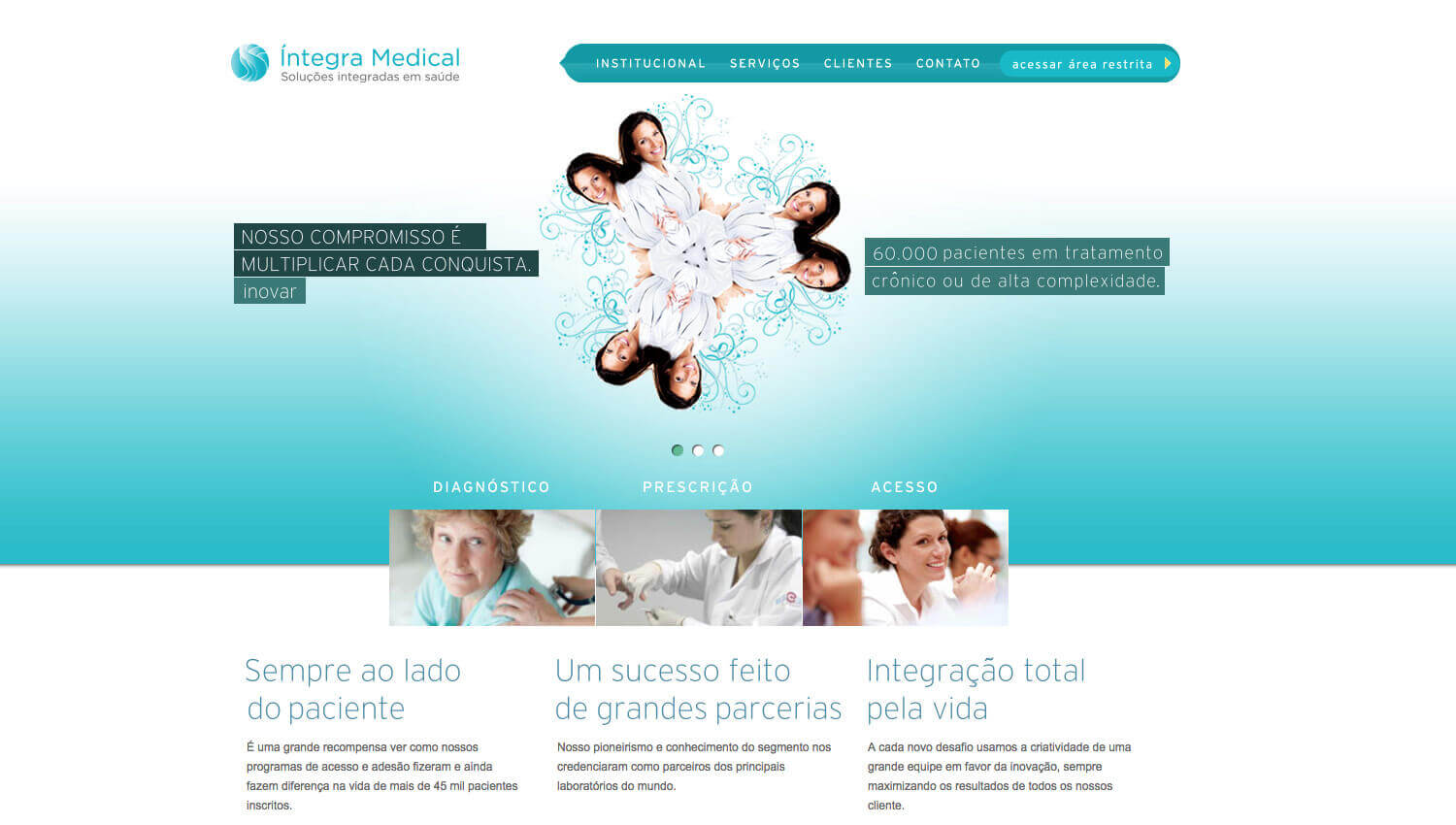 Íntegra Medical